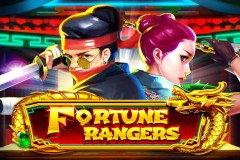 Fortune Rangers slot will feature outstanding mechanics