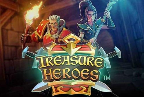 Treasure Heroes Slot