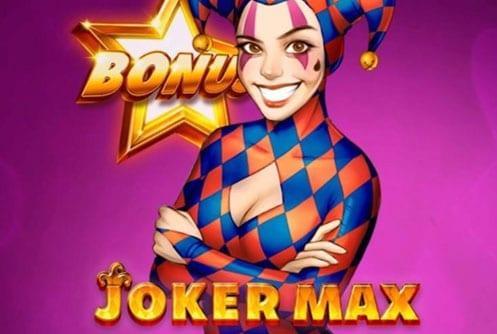 Joker Max Slot