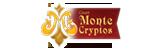 Monte Crypto Casino Logo