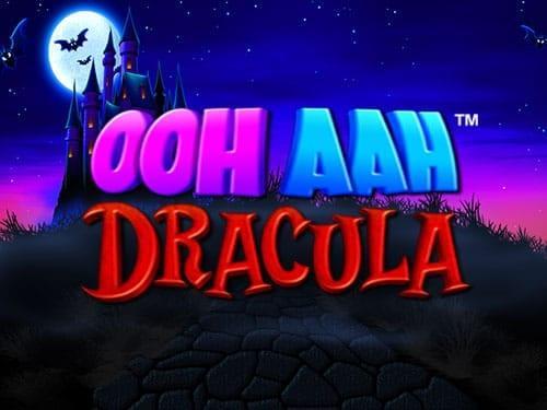 Ooh Aah Dracula Slot
