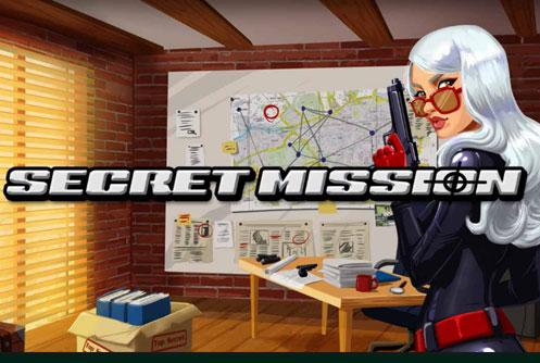 Secret Mission Slot