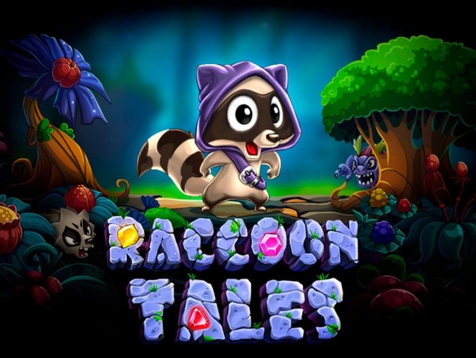 Evoplay Entertainment Invites You To Try Out Raccoon Tales Slot