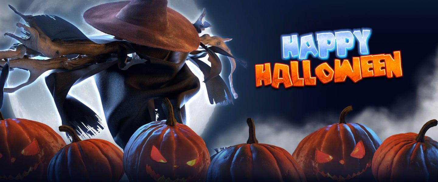 Find Out What Halloween Casino Bonuses 2020 Have For You