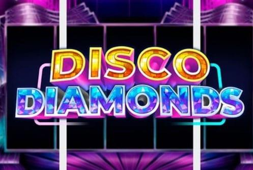 Disco DIamond SLot