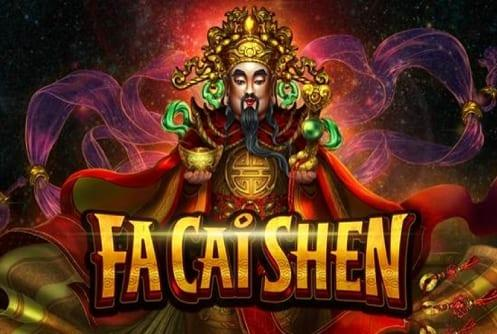 Fa Chai Shen Slot Review
