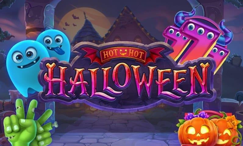 Hot Hot Halloween Slot Review