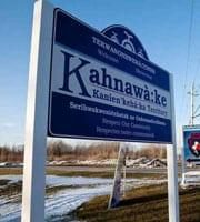Kahnawake Casino License