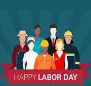 Labor Day Bonuses 2020