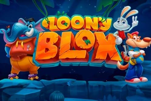 Loony Blox Slot Review
