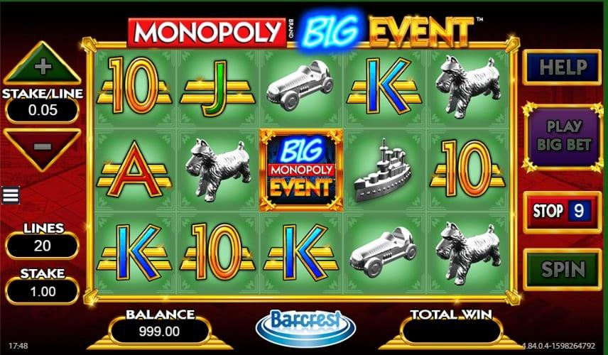 Monopoly Big Event Symbols Explained: The most prominent symbol might be considered the Big Event symbol.