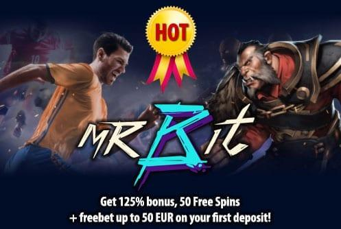 MrBit Casino
