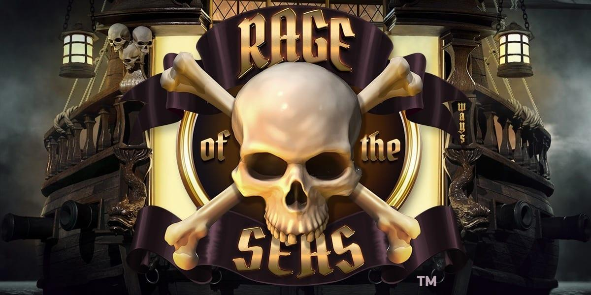 NetEnt Offers Pirate-Themed Adventure With Rage of the Seas Slot