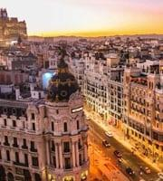 Spain Casino License
