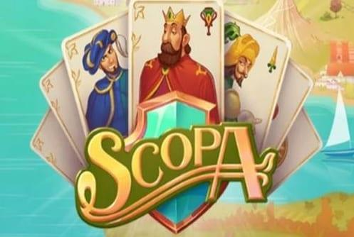 Scopa Slot Review