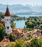 Switzerland Casino License