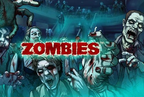 Zombies Slot Review
