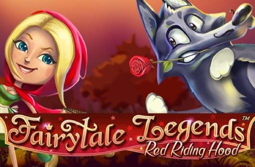 Red Riding Hood Slot Review