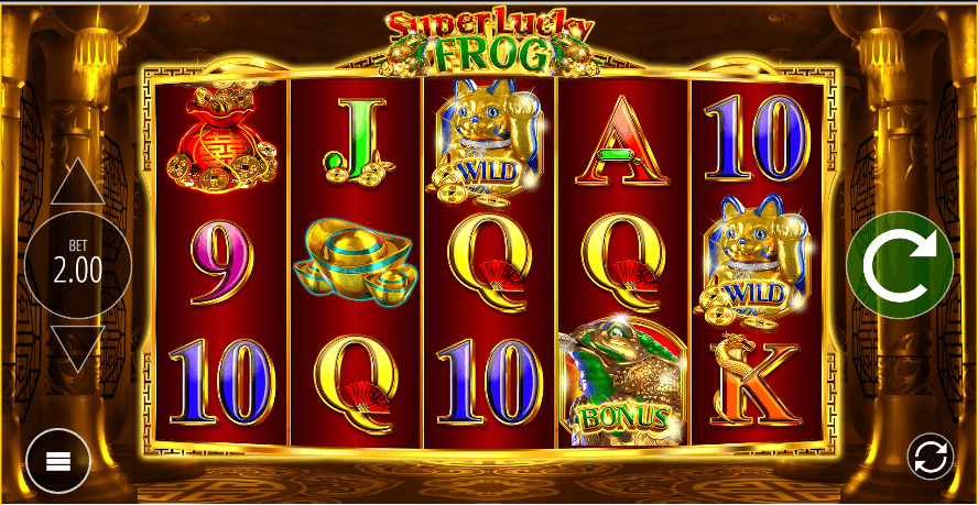 Super Lucky Frog Slot Paytable: The game itself offers quite the hefty payouts, you can earn about a $7500 jackpot if they get five of the Warrior Elf symbols on a betway. The following huge payout is for four Elf images that come with a $2000 prize.