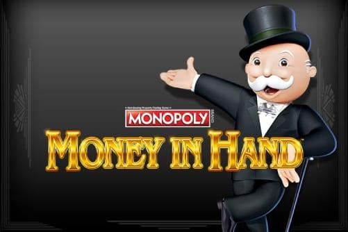 Monopoly: Money in Hand Slot Review