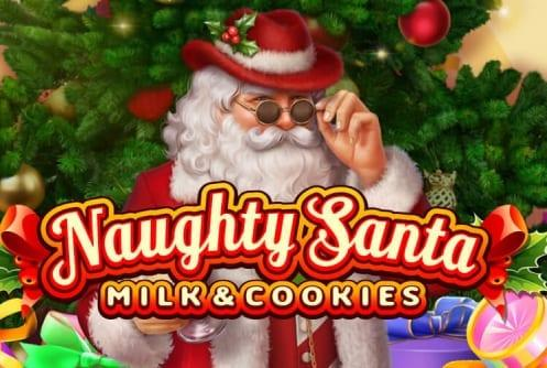 Naughty Santa Slot Review