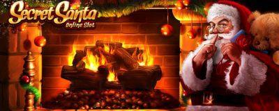 Free Christmas Casino Slots