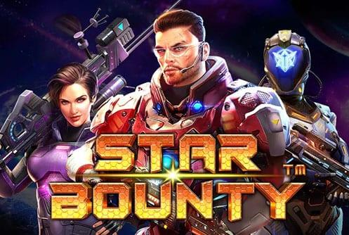 Star Bounty Slot