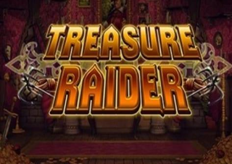 Treasure Raider Slot