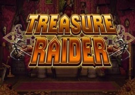 Treasure Raider Slot