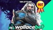 Wallacebet Casino Welcome Bonus