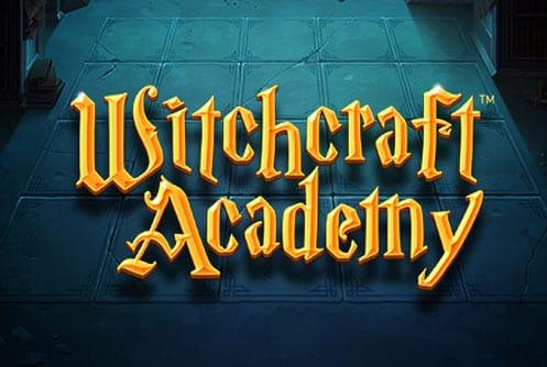 Witchcraft Academy Slot