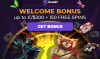 iLucky Casino Welcome Bonus