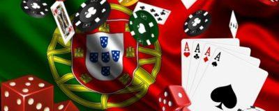 casino licensing in Portugal