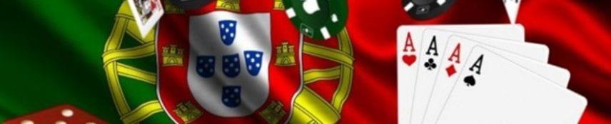 casino licensing in Portugal