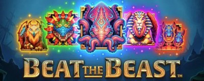 Beat the Beast Slot