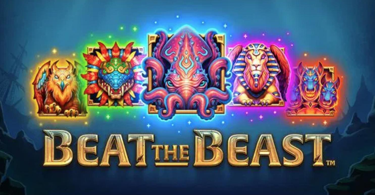 Beat the Beast Slot