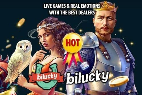 Bilucky Casino