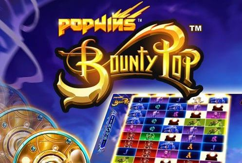 BountyPop Slot