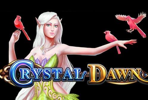 Crystal Dawn Slot