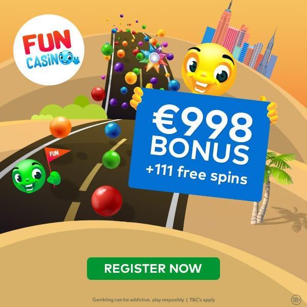 Fun Casino Bonus
