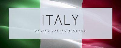Italian Online Casinos To Be Affected By Upcoming Amendments