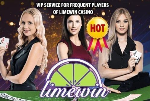Limewin Casino