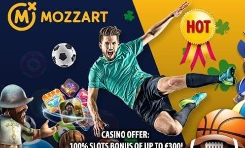 Mozzart Promo