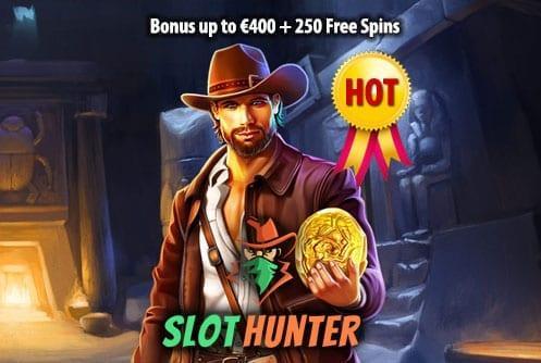 Slothunter Casino
