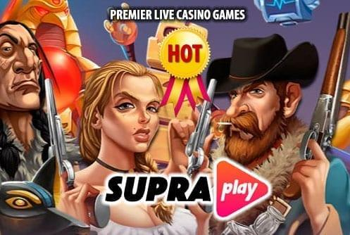 SupraPlay Casino