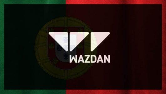 Wazdan Enters Portugal