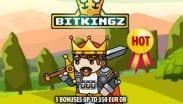 Bitkingz Casino Promo Banner