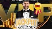 Jackpot Village Casino Welcome Bonus