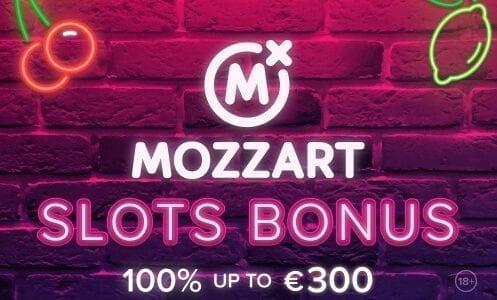 Mozzart Casino Promo
