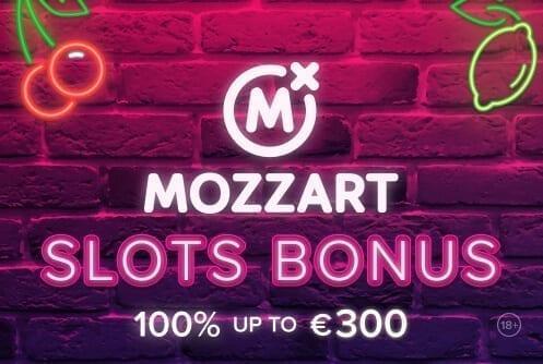 Mozzart Casino Promo